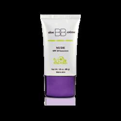 Aloe BB Crème Nude SPF20