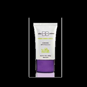 Aloe BB Crème Cocoa SPF10
