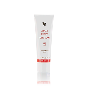 Réf64 Emulsion Thermogène - Aloe Heat Lotion