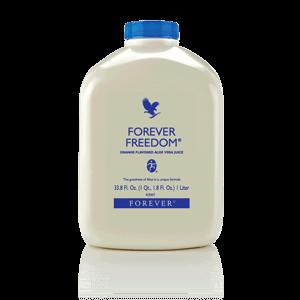 Forever_freedom
