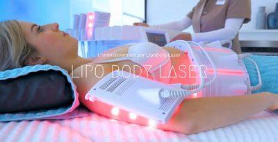 lipobodylaser Lipolyse Laser